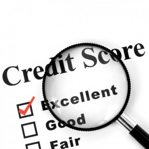 The 5 Factors that Most Impact your Credit Score