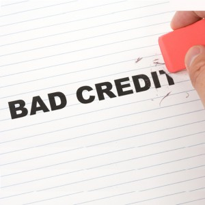 Have you been spooked by bad credit? 3 Ways to Get Back on Track