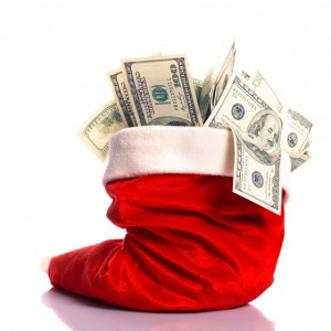 Hmm…Should I get a payday loan for the holidays?