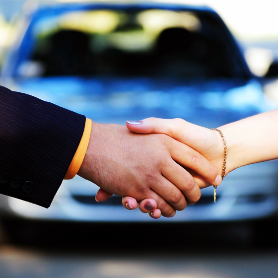 Car Loan Terms - what to watch out for when signing a car