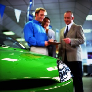 3 Toronto Sources for a Bad Credit Car Loan