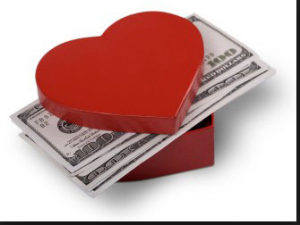 Celebrating Valentine's Day When You Have Bad Credit