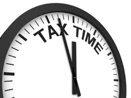 Tax Time is Just Around the Corner – 3 Ways to Boost your Rebate & Apply it to Your Debts -